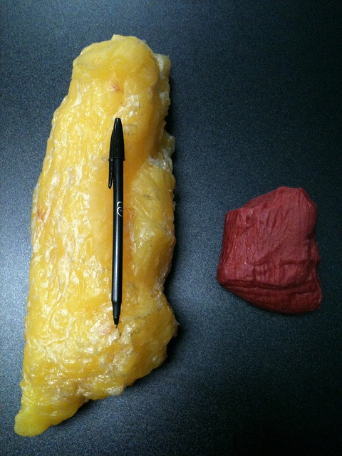 5 lbs of fat & 5 lbs of muscle